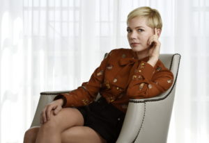 After years of fighting for privacy, Michelle Williams became an unlikely symbol for gender pay disp