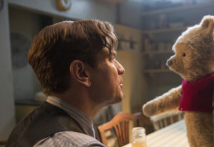 "Ewan McGregor in ""Christopher Robin."" Laurie Sparham/Disney"