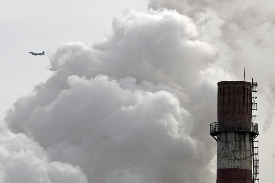 European Union aims at carbon neutrality by 2050