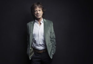 The Rolling Stones frontman Mick Jagger, who will tour America next spring with his iconic band, say