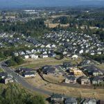 Housing market mixed in October in Clark County