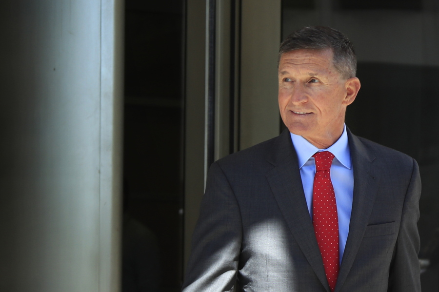 Ex-Flynn business partner charged in Turkish lobbying case
