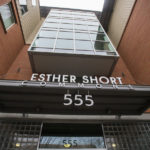 Retail space filled at downtown Vancouver's Esther Short Commons