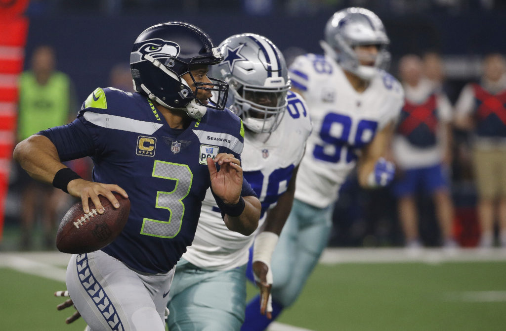 Seahawks pull off improbable backdoor cover against Cowboys