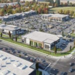 Salmon Creek retail center cleared for takeoff